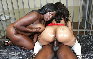 Black GroupSex pictures