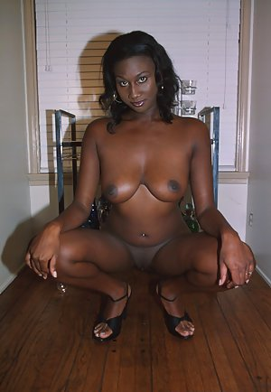 Black Shaved Pussy pictures
