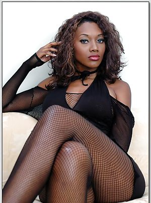 Black in Pantyhose pictures