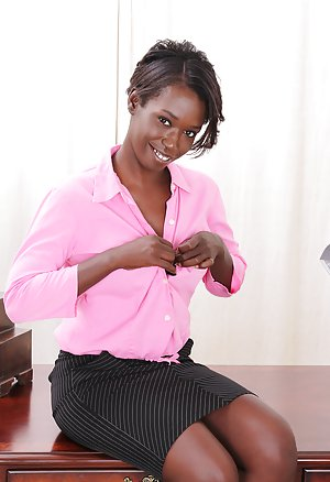 Black Secretary pictures