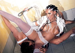 Black FemDomination pictures
