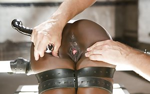 Black BDSM pictures