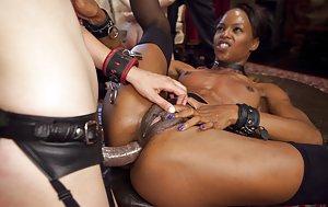 Black Fetish Sex pictures