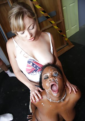 Black Fuck Blonde pictures