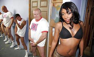 Black Milf Sex pictures