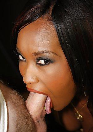 Black Deep Throat pictures