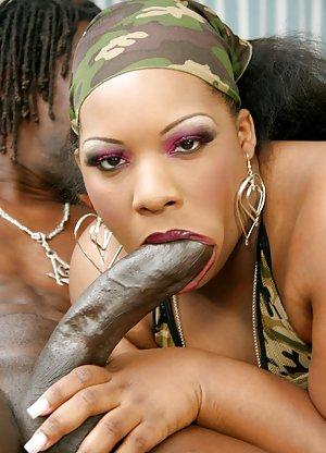 Hot Black Sex pictures