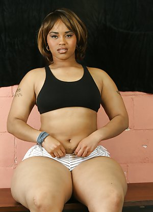 Black Chubby Sex pictures